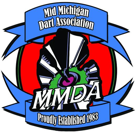 Mid-Michigan Dart Association – Lansing's Largest Steel Tip Dart League